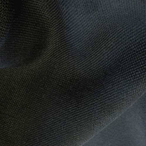 Black Jute Hessian