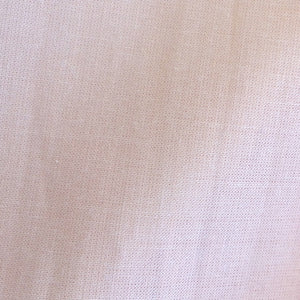 Light Pink Fairtrade Certified Cotton Chambray