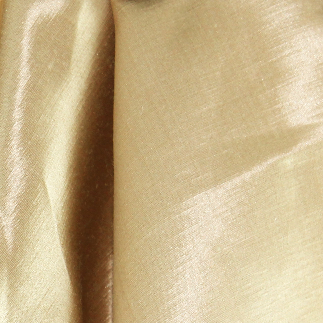Champagne Hemp Silk Charmeuse