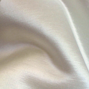 Natural Hemp Silk Charmeuse