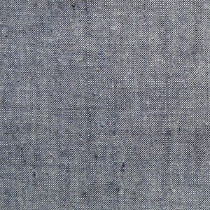 Handwoven Indigo Chambray Shirting