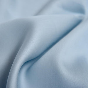 Tencel Satin - Duck Egg