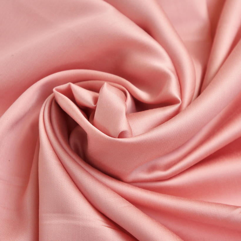Tencel Satin - Marshmallow