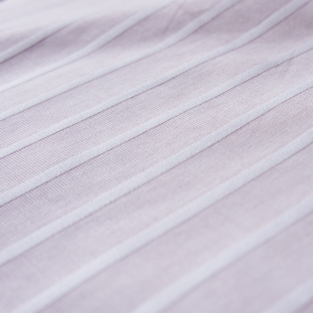 Thick Pink Stripe Cotton