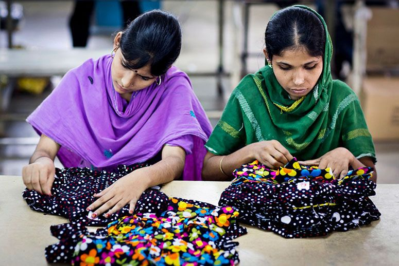 The Social Impact of Textile Production & A Fabric's Effect On You