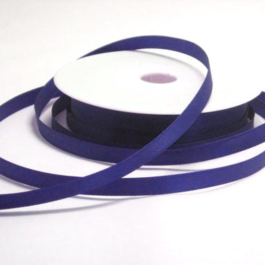 Thin Navy Ribbon