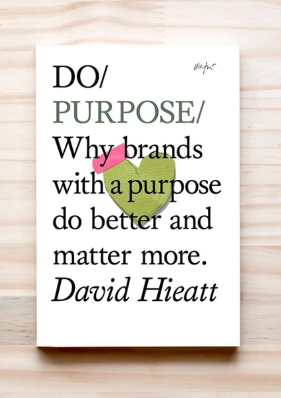 DO Book Co. - Do Purpose Book