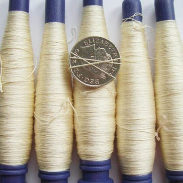 Peace Silk Thread