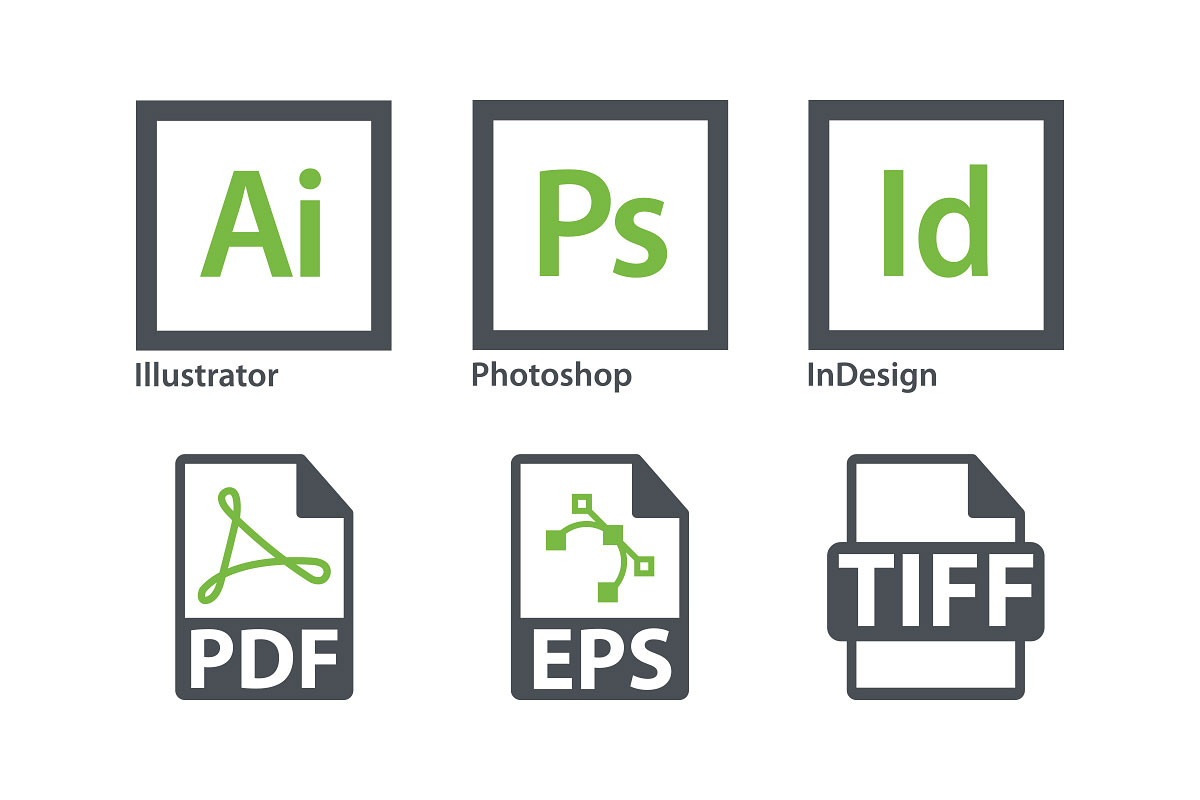 The Display Boutique - Supported File Formats