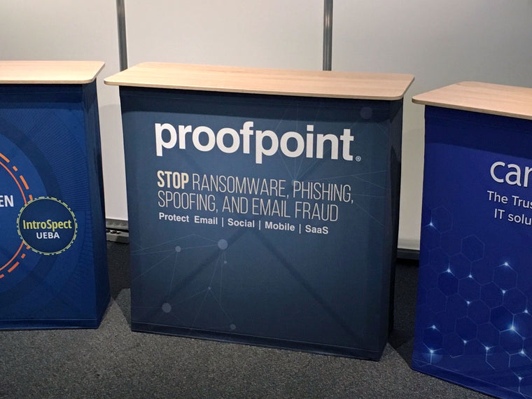 C.air² counters for ProofPoint