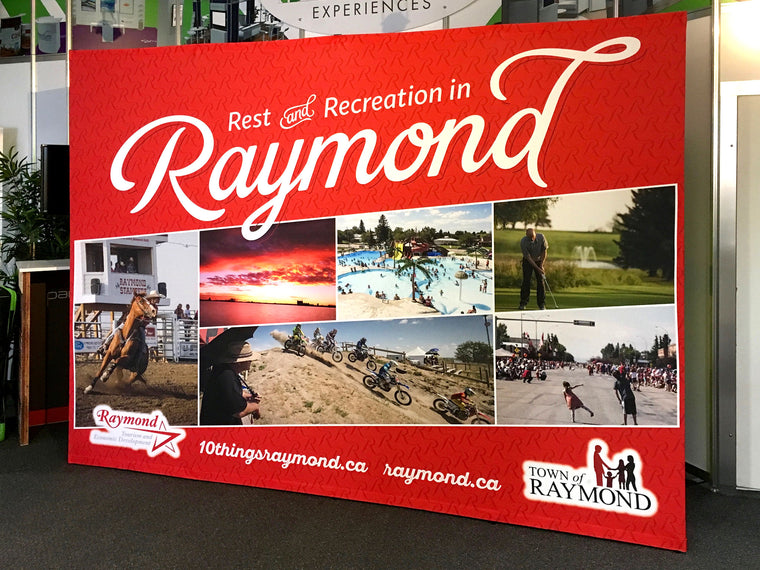 Xtension Squared 10' x 8' (Town of Raymond)