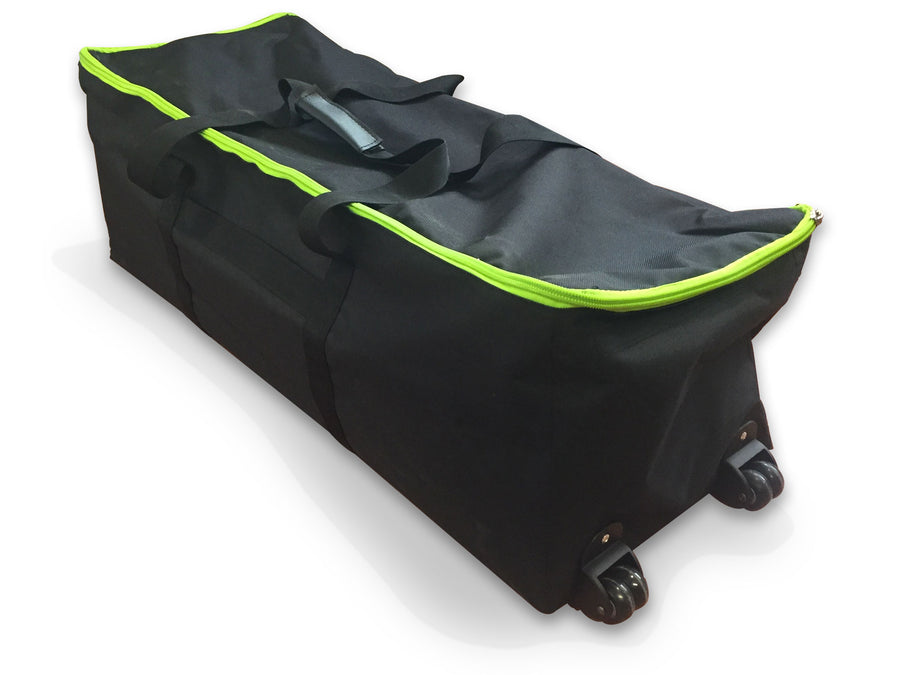 Xperience Backlit wheeled transport bag (TRB041)