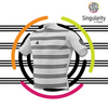 Men's Singularity Triple Banger Full Stripe