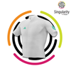 Men's Singularity Block Biscay Green Logo
