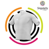 Men's Singularity Brilliant White Logo