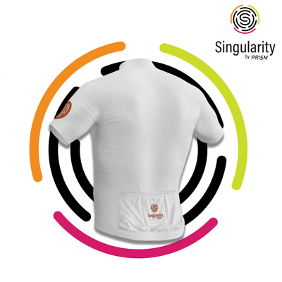 Men's Singularity Cinnamon Stick Logo