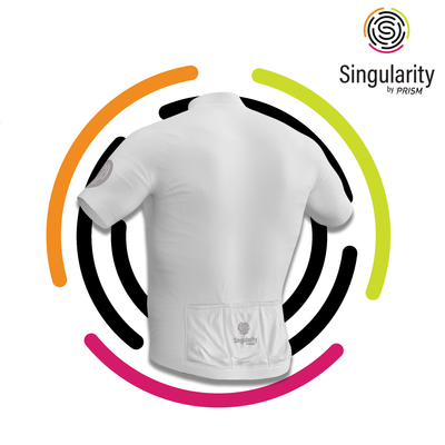 Men's Singularity Block Ash Logo