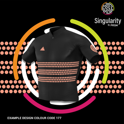Men's Singularity Black Three Point Three