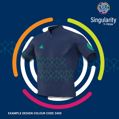 Men's Singularity Navy The Cat's Meow