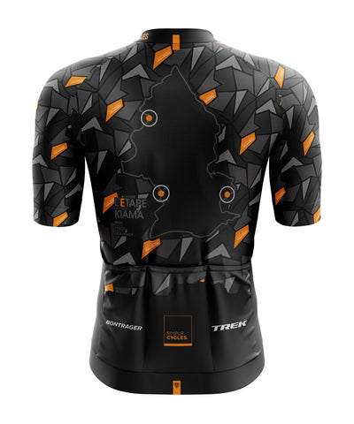 Men's Simple Cycles Le Tape Edition Jersey