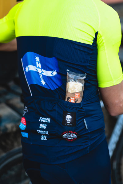 The Tradie Jersey