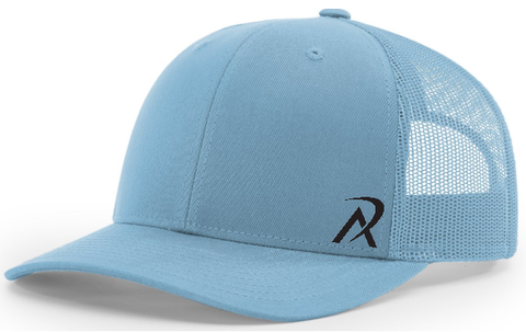 REALI Blue/Blue  Snap Back