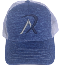 REALI Heather Blue Snap Back