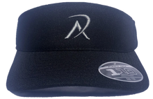 REALI FlexFit Visor - Black