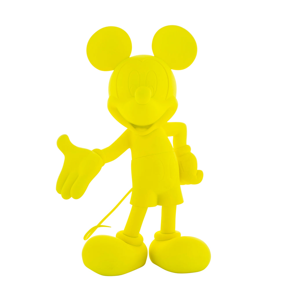 LEBLON MICKEY NEON YELLOW