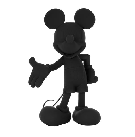 LEBLON MICKEY SOFT TOUCH BLACK