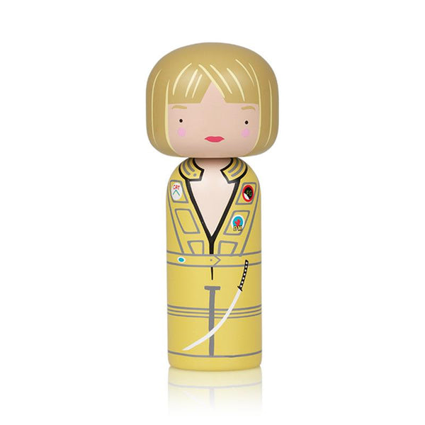 בובת Kill Bill, The Bride Doll