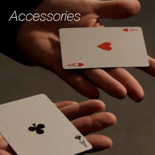 Ace accessories