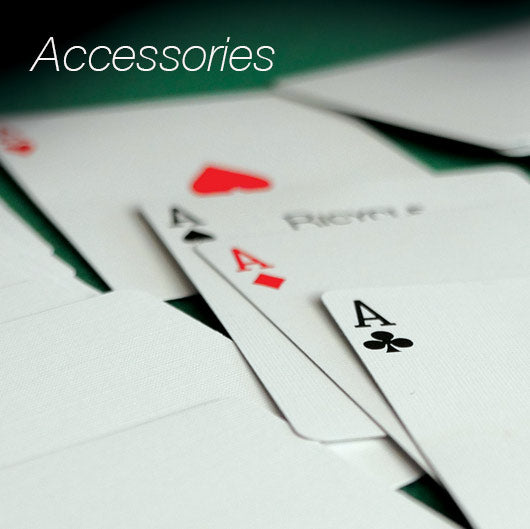 Alpha Deck Accessories
