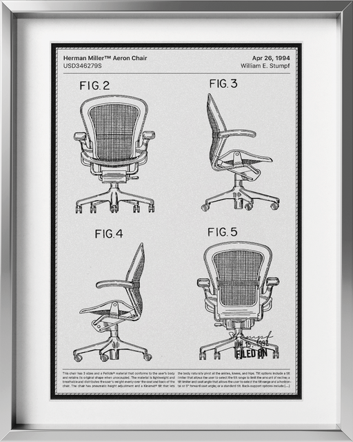 Herman Miller™ Aeron Chair