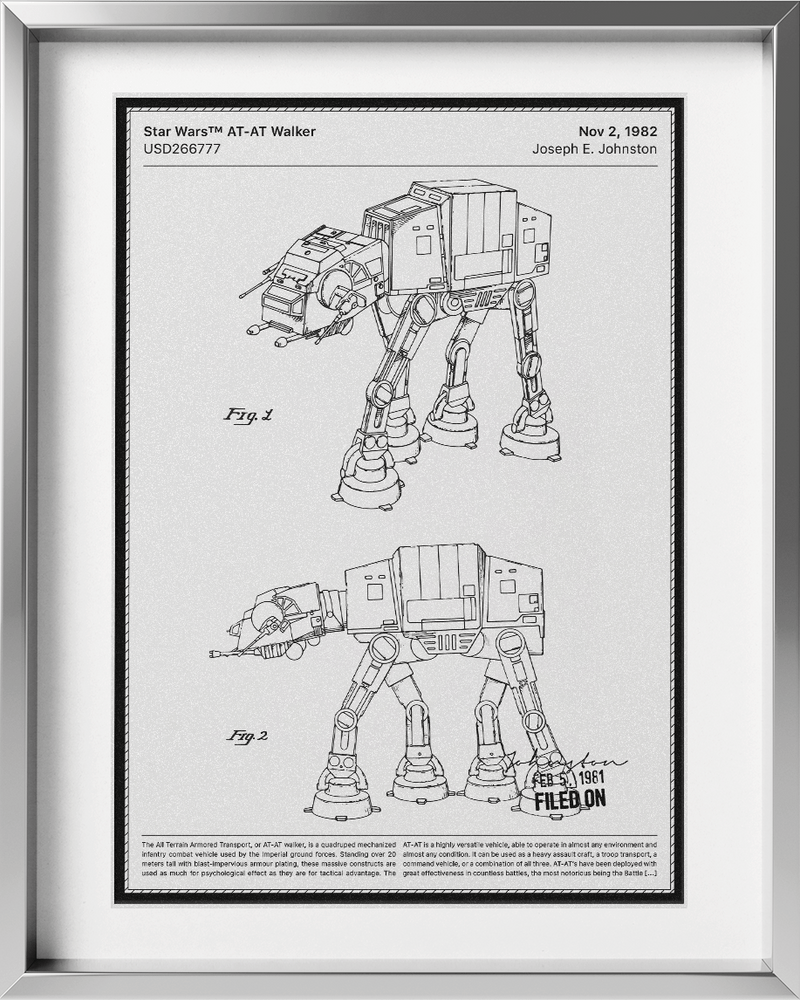 Star Wars™ AT-AT Walker
