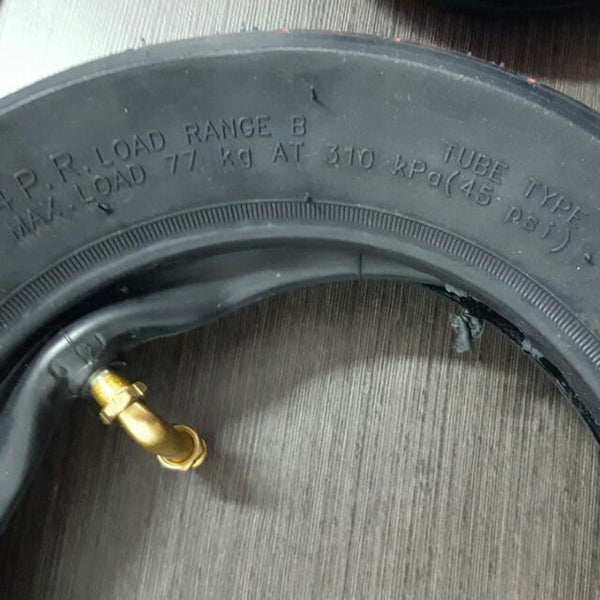 Tire With Inner Tube For Fastwheel