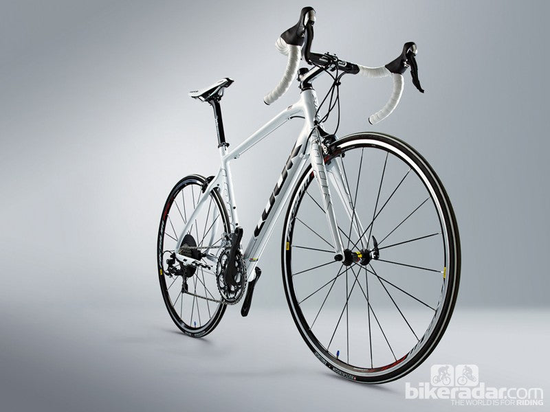 LOOK 566 105 S/XS Road Bicycle