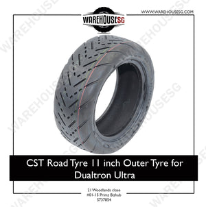 CST Road Tyre 11 inch Outer Tyre (Minimotor)