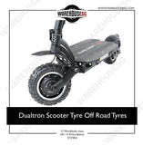 11 Inch CST  Off Road Tyre
