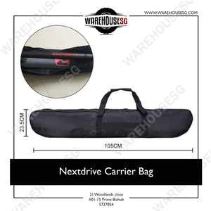 Nextdrive Carrier Bag