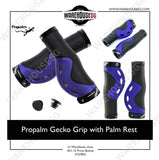 Propalm Gecko Grip with Palm Rest