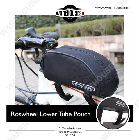 Roswheel Frame Pouch