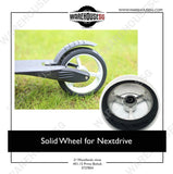 Solid Wheel for Nextdrive