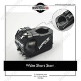 Wake Short Stem