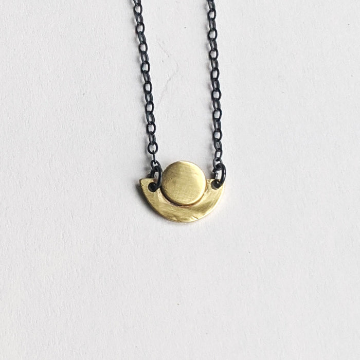 Cusp Necklace
