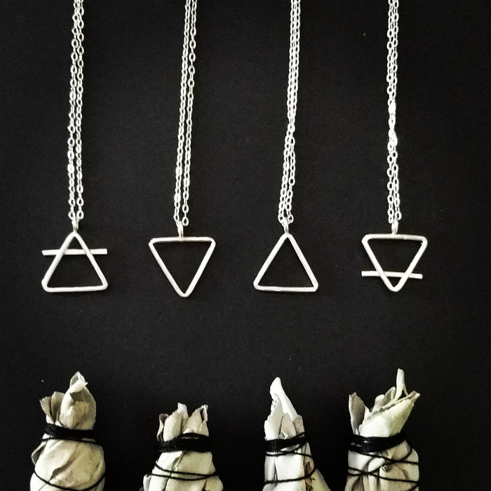 Alchemy Necklaces