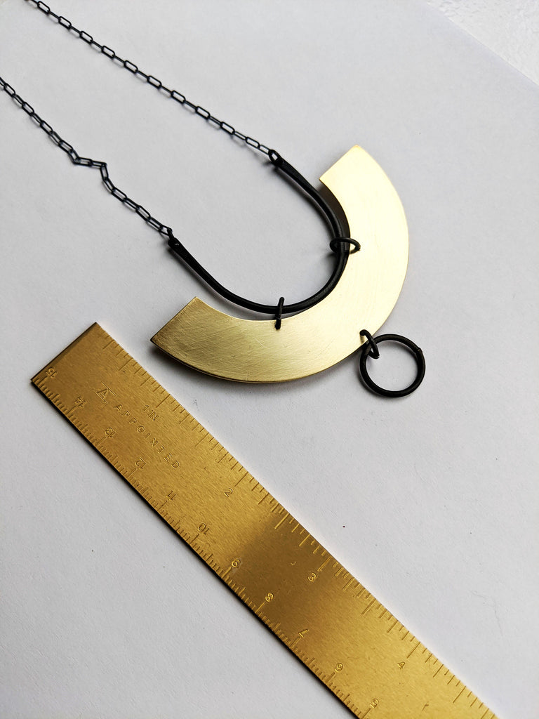 Tanquility Necklace