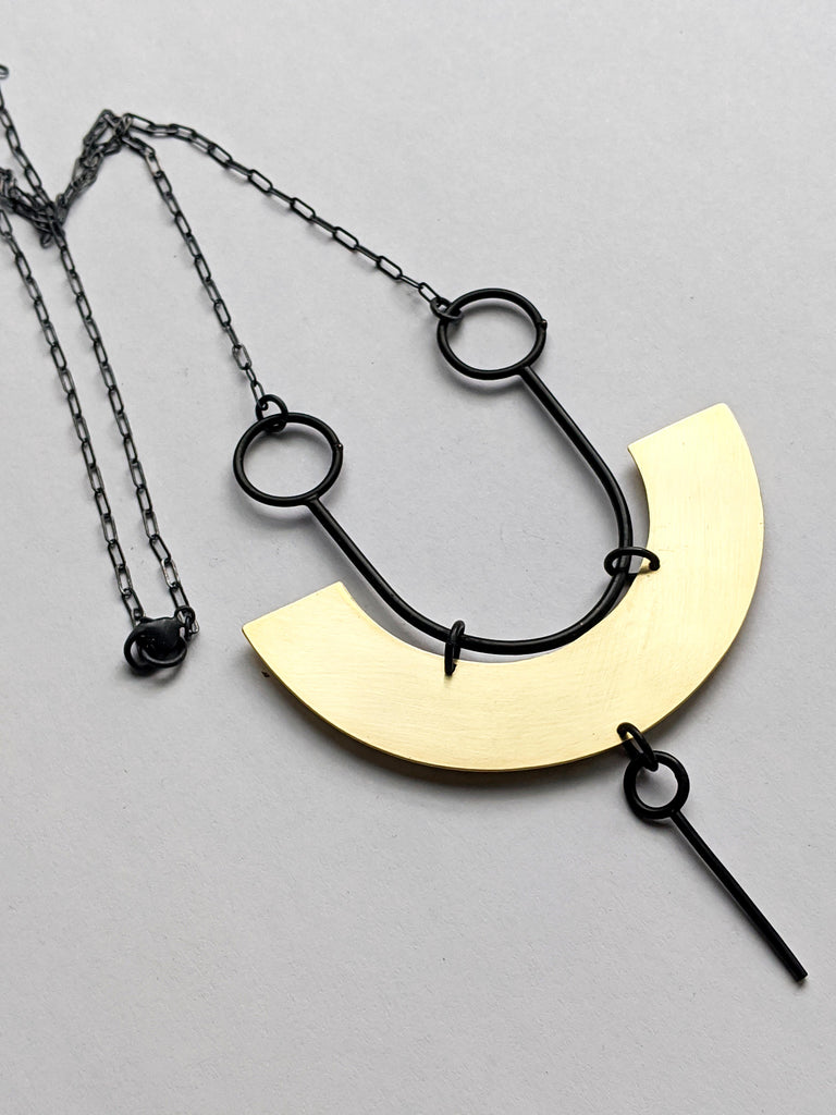 Utopia Necklace