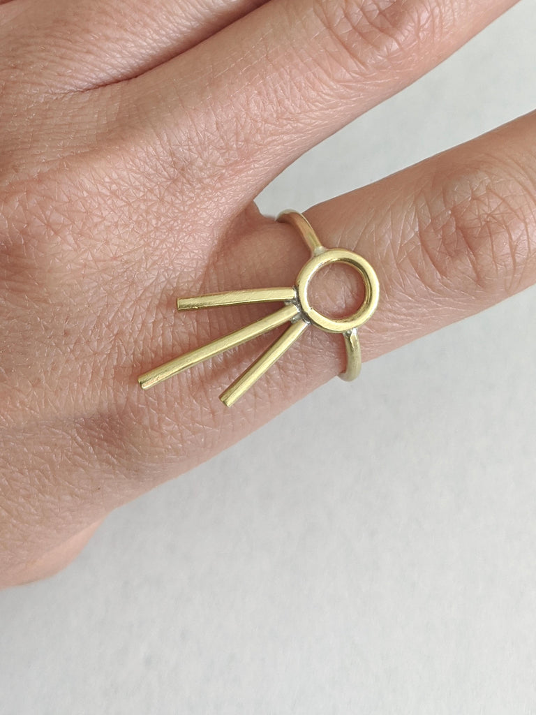 Incandescence Ring
