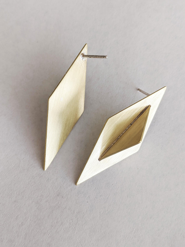 Intent Earrings